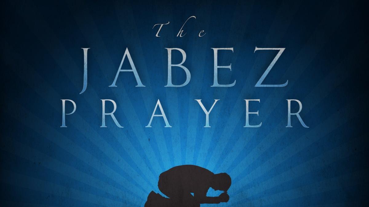 Intro: Life and Prayer of Jabez