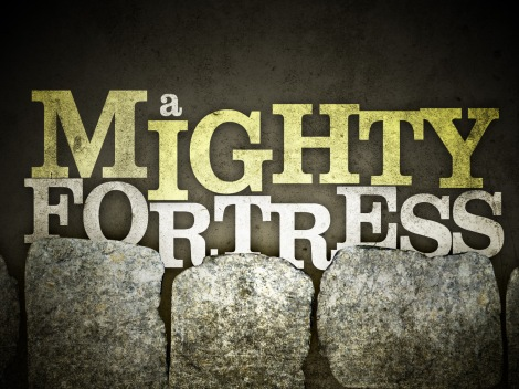 Mighty Fortress, A_t_nv