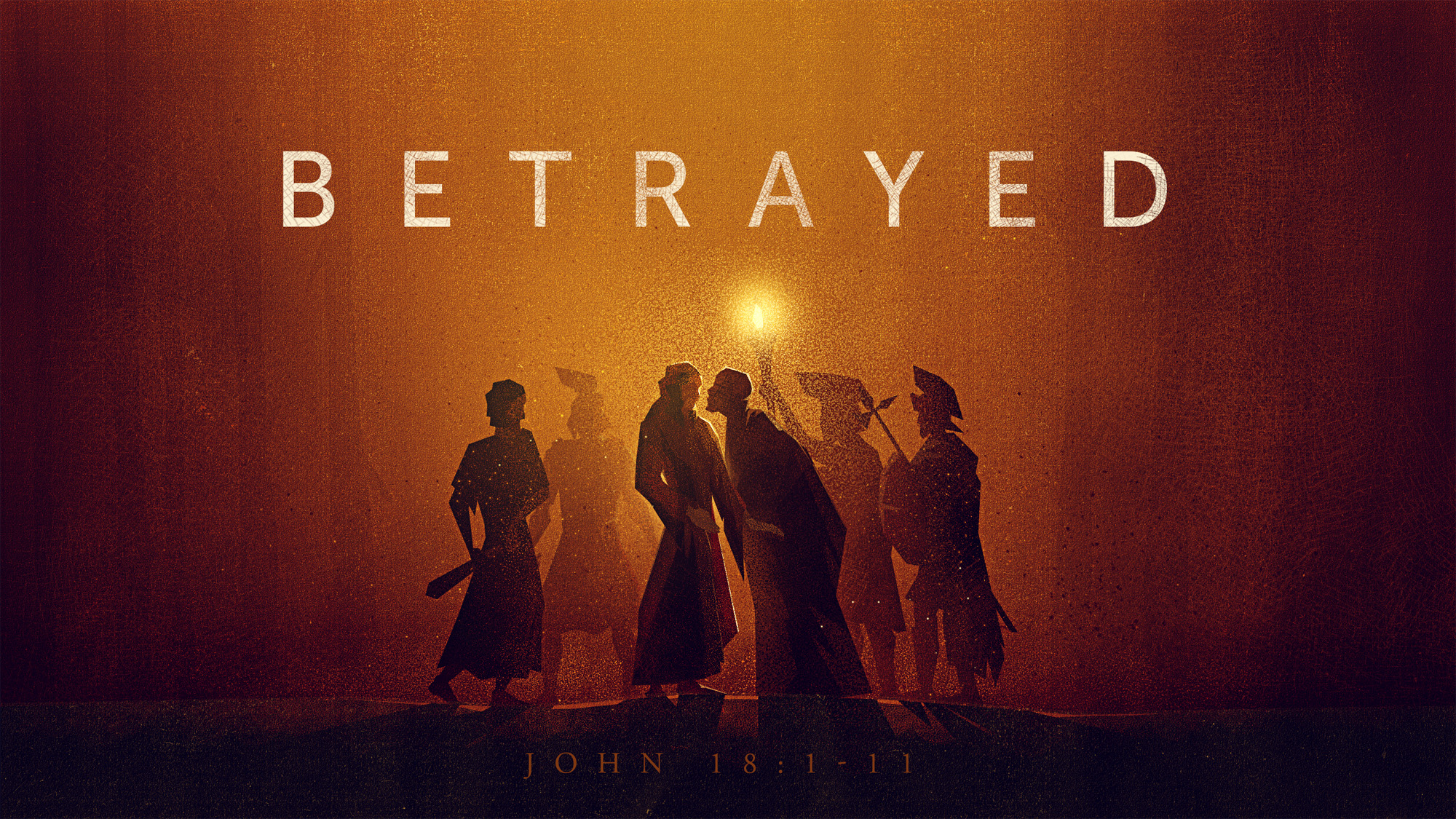the betrayal of joseph and jesus The anger and jealousy reached its peak and joseph was sold and betrayed for  20 measly pieces of silver and note also who it was that lead the betrayal.