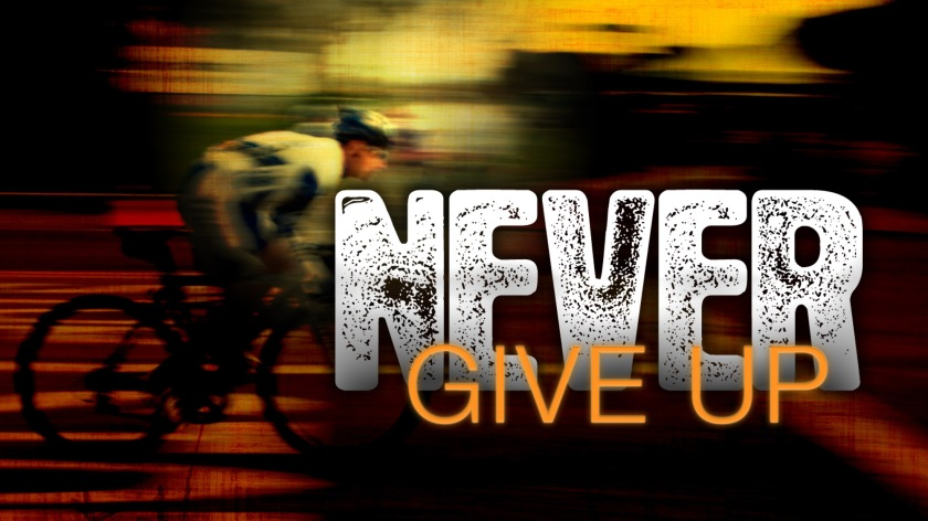 never give up_wide_t_nv
