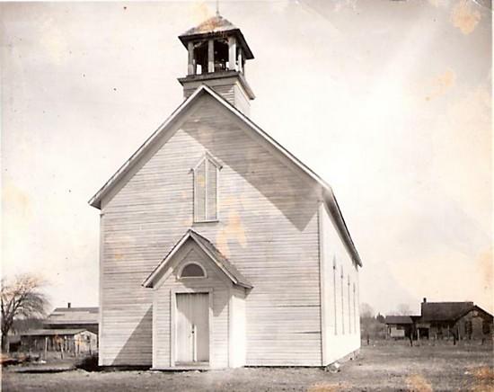 Rugged Church