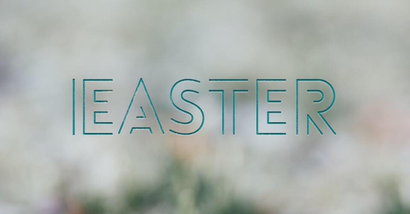 10 Thoughts From Passion Week Easter Sunday